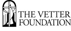 The Vetter Foundation