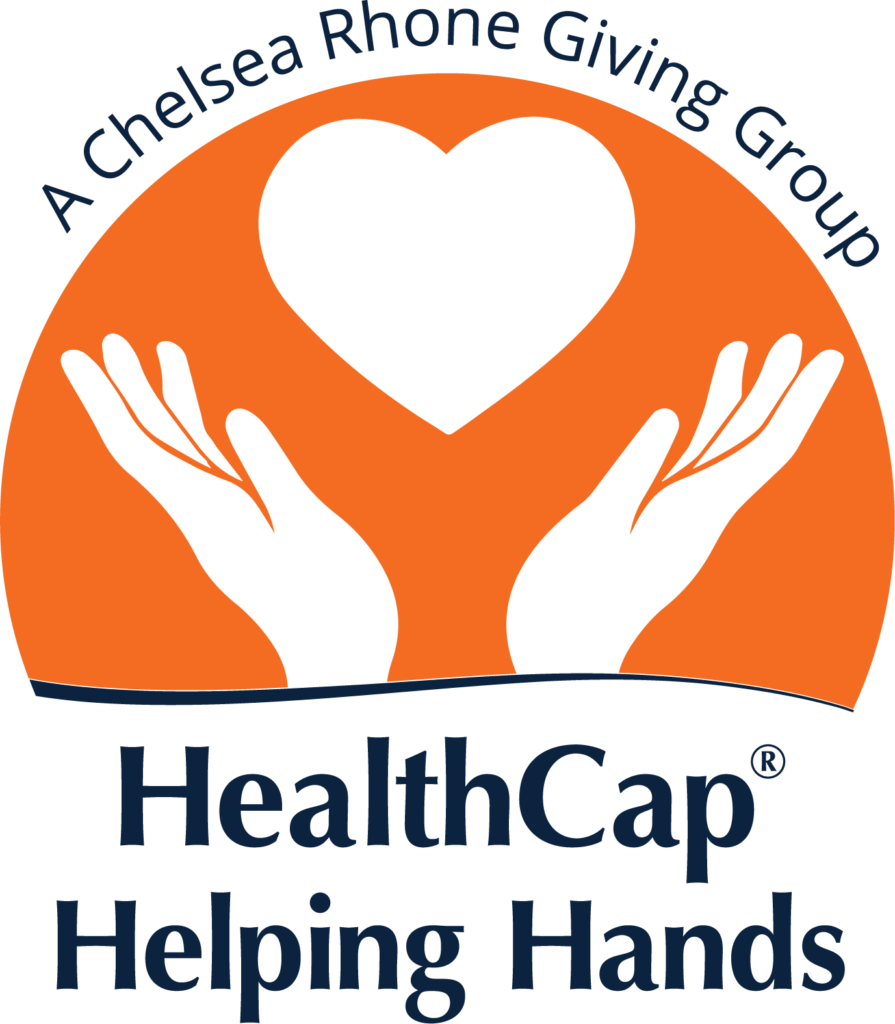 HealthCap Helping Hands